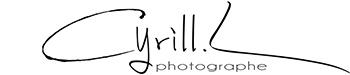 cyrill-photographe Logo