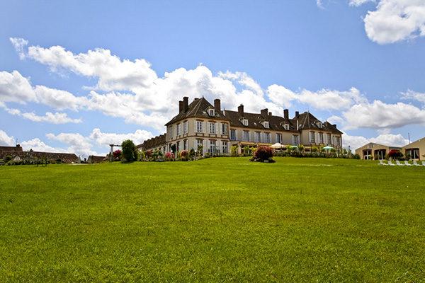 Le château de Chaumont