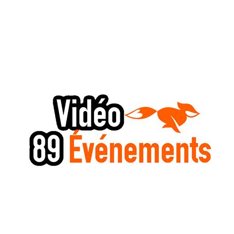 Vidéo 89 événements