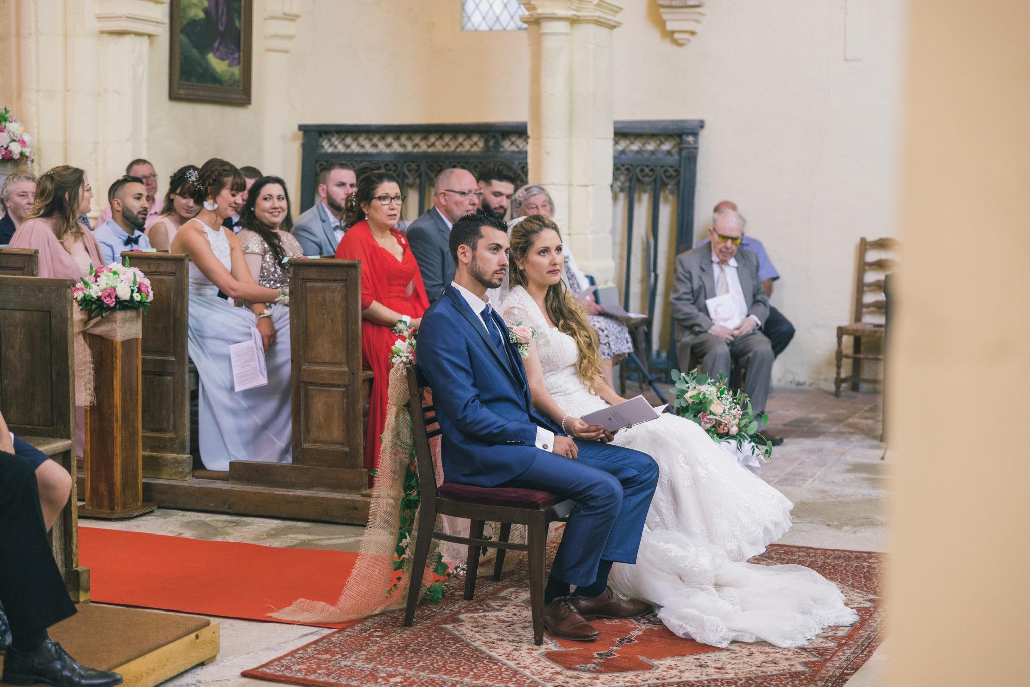 Photographe de mariage Yonne Auxerre Abbaye de Tonnerre burgundy photographer